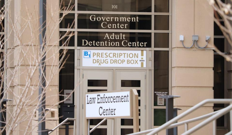 Adult Detention Center (ADC)