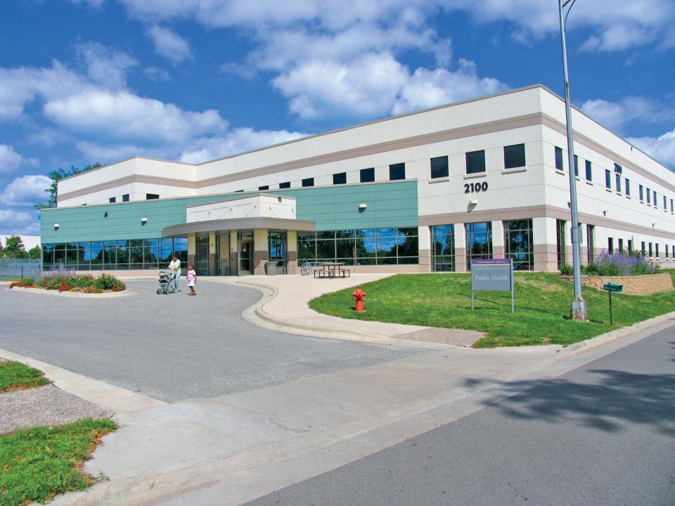 Public Health Services